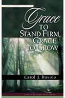 Grace to Stand Firm