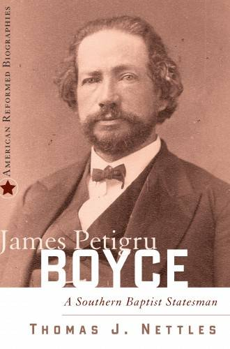 James Petigru Boyce