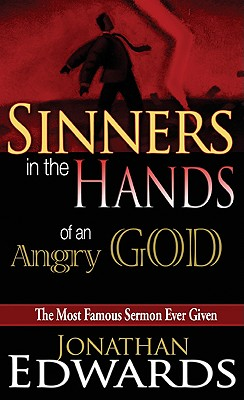 Sinners In The Hands of An Angry God (Booklet)