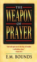 Weapon of Prayer The