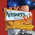 Answers Book for Kids Vol 1