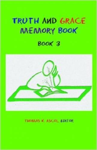 Truth and Grace Memory Book Bk 3