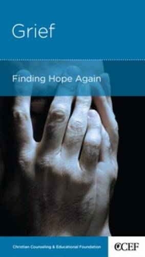 Grief Finding Hope Again