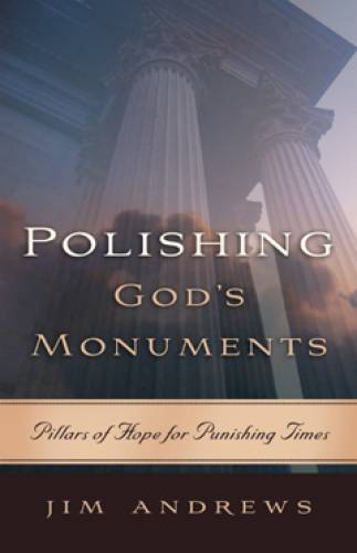 Polishing Gods Monuments