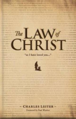 Law of Christ The