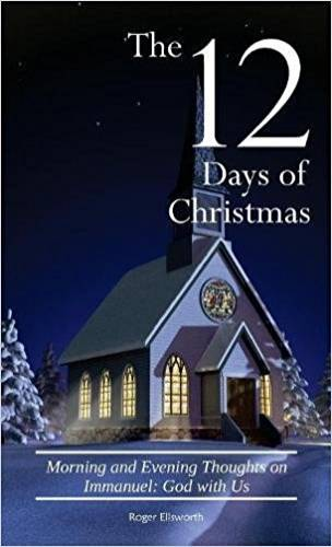 12 Days of Christmas The