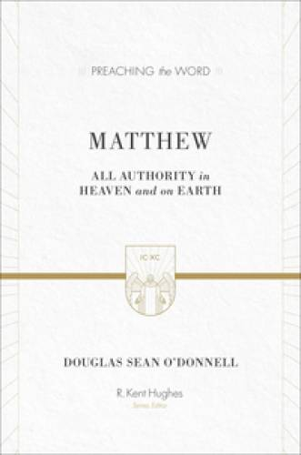 Matthew All Authority in Heaven and on Earth