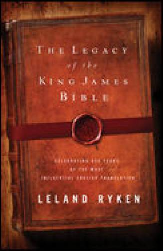 Legacy of the King James Bible