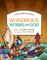 Wondrous Works of God