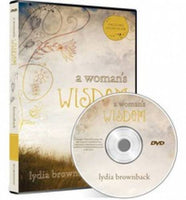 Womans Wisdom DVD