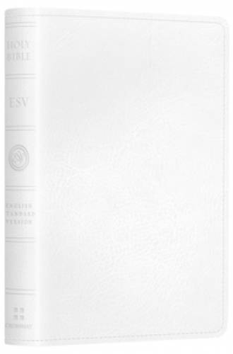 ESV New Testament w Psalms and Proverbs