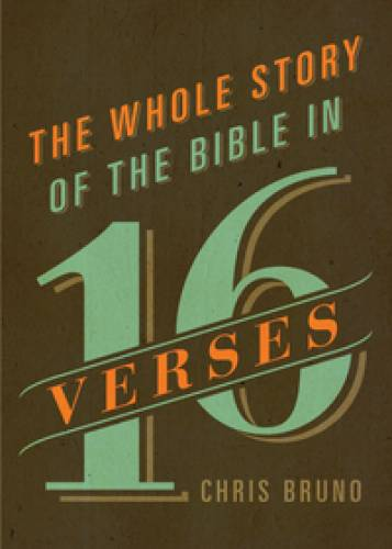 Whole Story of the Bible in 66 Verses