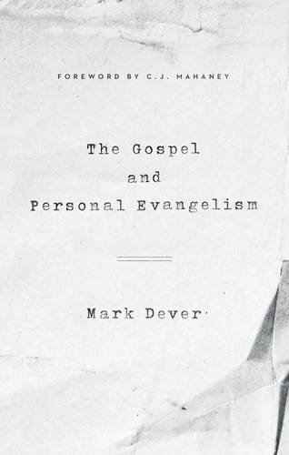Gospel and Personal Evangelism