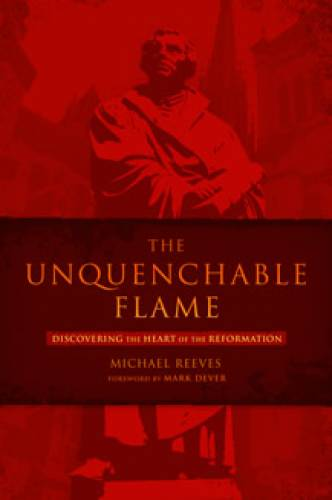 Unquenchable Flame The