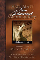 Romans: Holman New Testament Commentary