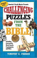 Challenging Puzzles from the Bible