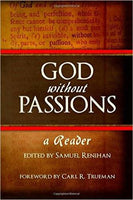 God Without Passions