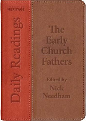 Daily Readings The Early Church Fathers