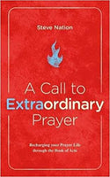Call to Extraordinary Prayer A