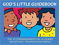 Gods Little Guidebook