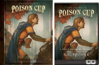 Princes Poison Cup with Animatic DVD