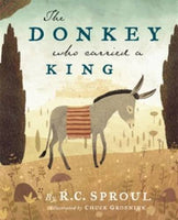 Donkey Who Carried a King