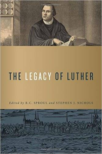 Legacy of Luther The