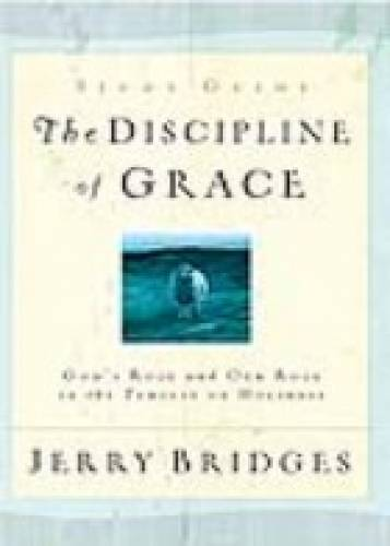 Discipline of Grace Study Guide