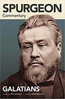 Spurgeon Commentary Galatians