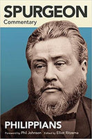 Spurgeon Commentary Philippians