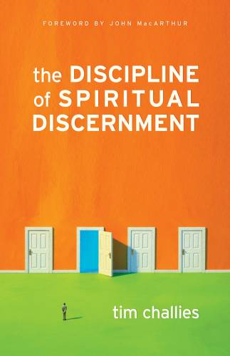 Discipline of Spiritual Discernment