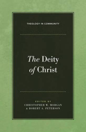 Deity of Christ The