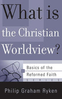What Is The Christian Worldview