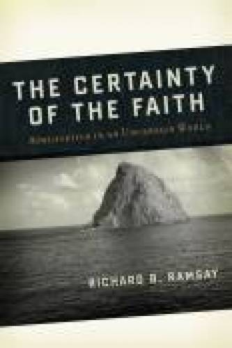Certainty of the Faith