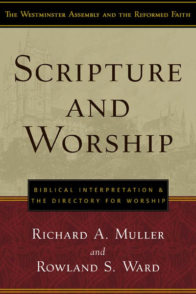 Scripture and Worship