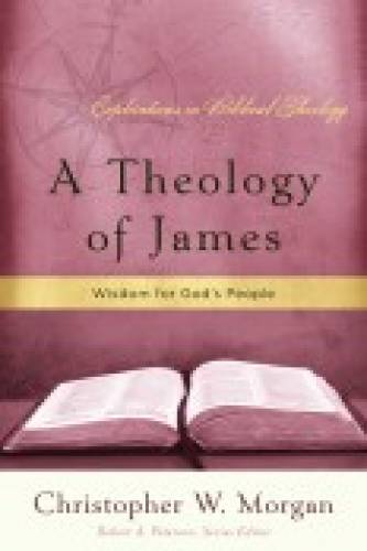 Theology of James
