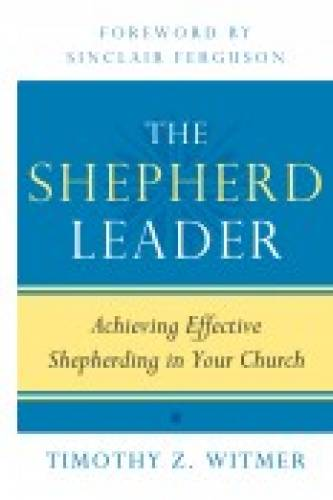 Shepherd Leader The