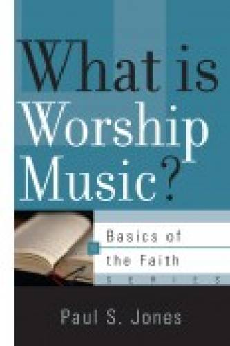 What Is Worship Music