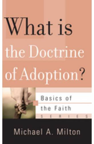 What is the Doctrine of Adoption