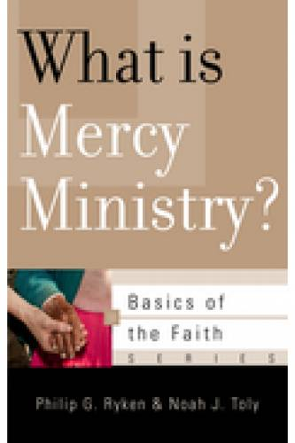 What is Mercy Ministry