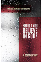 Should You Believe in God