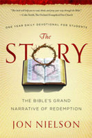 The Story The Bibles Grand Narrative of Redemption