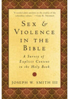 Sex Violence in the Bible