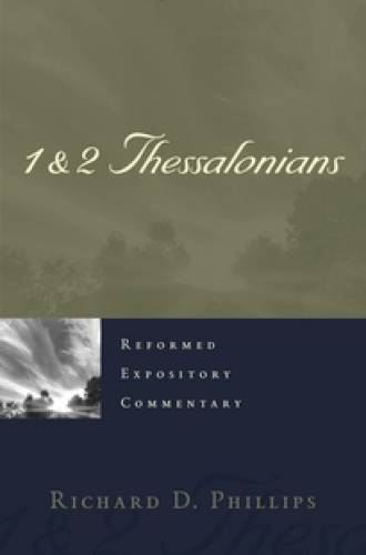 1 2 Thessalonians