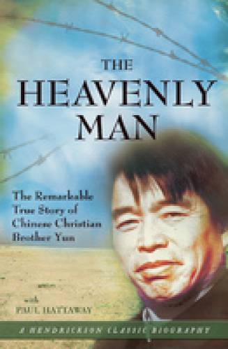 Heavenly Man The