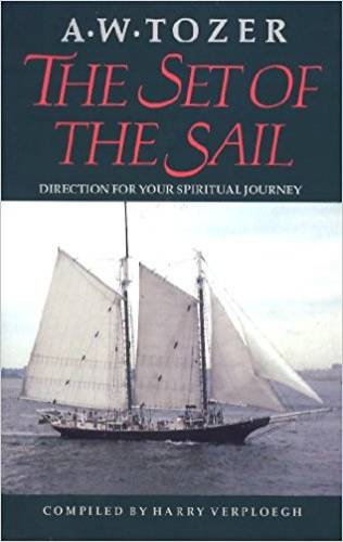 Set of the Sail The