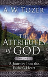 Attributes Of God Vol 1