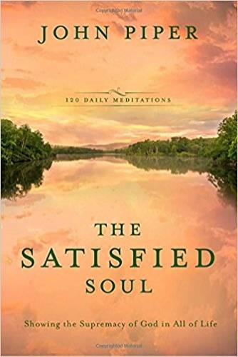 Satisfied Soul The