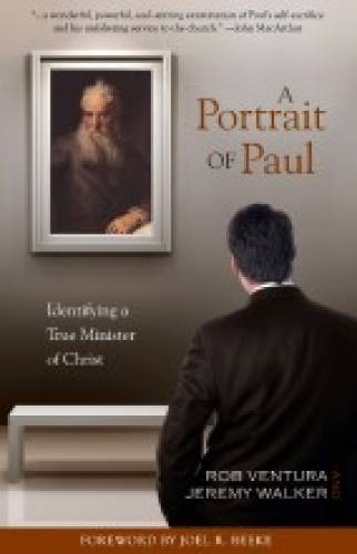 Portrait of Paul
