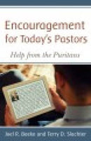 Encouragement for Todays Pastors